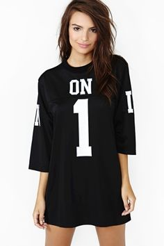 On 1 Jersey by #UNIF