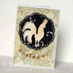 card  made by Makola