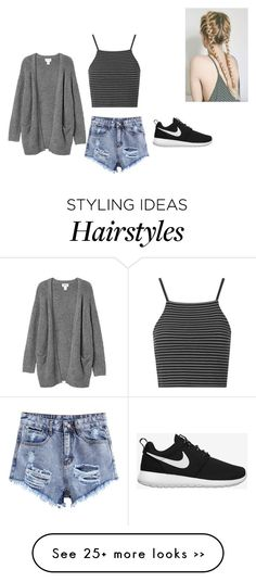 """Untitled #71"" by anamiss on Polyvore"