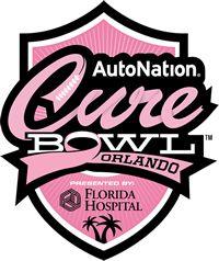 The AutoNation CureBowl | Orlando Florida Homepage - Tickets - College Bowl Events - The AutoNation CureBowl | Orlando Florida