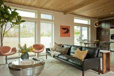 LEED-certified prefab home