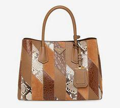 2da4acb2d Prada Handbags, Saks Fifth Avenue, Designer Handbags, Purses, Designer Bags