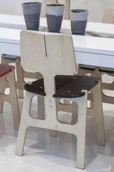 ME chair for cero creative
