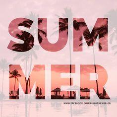 Summer fun!!!  www.buildtheweb.gr