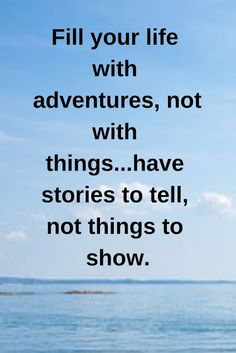 42 Best Quotes About Vacation Quotes About Our Mission Statement