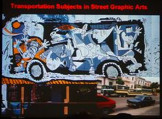 Wonderful PPT slide from Roberto Segre's PPT on Havana seen at: www.moa.ubc.ca/programs/program_news.php?item=337. This was without doubt, one of my fav images of the whole symposium! More power to the buses! Thanks Robert!