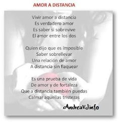 amor a distancia Dream Quotes, Best Quotes, Life Quotes, Fun Quotes, Relationship Problems, Long Distance, My Boyfriend, Decir No, Spanish