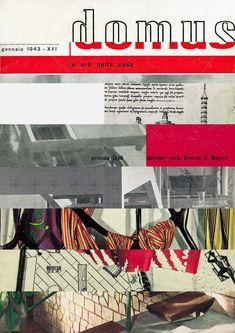 Domus_1942-50 – Architettura
