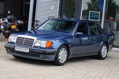 #Mercedes-#Benz #Mercedes #500E #W124