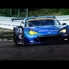 SUBARU BRZ GT300, will make. I promise.