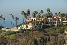 A California Mansion