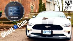 Automotive channel focused on mustangs. On this video I try out the Ghost Cam tune from Lund racing. I tune the car and go for a drive, the car sounds good b. Car Sounds, Gta, Mustang, Racing, Youtube, Running, Mustangs, Auto Racing, Mustang Cars