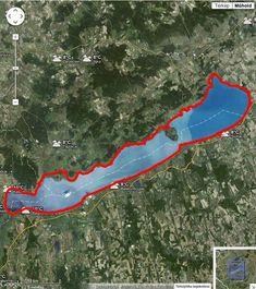 Hogyan kerüljük meg a Balatont kezdőként? - BringaLap - Hol kerékpározzak? Kerékpártúrák, túraútvonalak, hírek. Tourist Info, Places, Outdoor Decor, Travelling, Sport, Travel Advice, Viajes, Deporte, Sports
