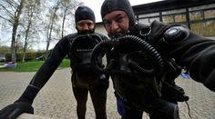 O2 rebreather