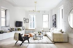Time for Fashion » Decor Inspiration: TV Stands