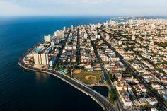 Las 22 fotos más asombrosas de Cuba, tomadas por Marius Jovaisa, el mejor fotógrafo aéreo en el mundo. | Cubanos por el Mundo