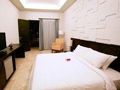 Y Resort Ubud Bali - Deluxe Double Room  ini juga affordable tp gak ada valley view