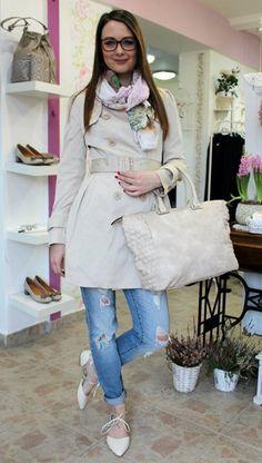 Beige ballooncoat Sweater Jacket, Coats, Sweaters, Jackets, Fashion, Bebe, Down Jackets, Moda, Wraps
