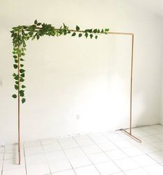 Copper Backdrop Wedding Backdrop – Wedding Arch – Copper Arch – Backdrop S… summer – Woodland Wedding Ideas Trend 2019 Arco Floral, Floral Arch, Trendy Wedding, Diy Wedding, Wedding Ideas, Budget Wedding, Wedding Designs, Elegant Wedding, Wedding Blog