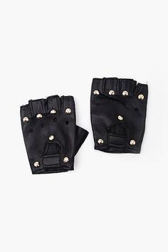 Hot Rod Gloves