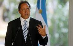 KRADIARIO: ARGENTINA-PRIMARIAS-KRADIARIO ELKIRCHNERISTA SCIOL...