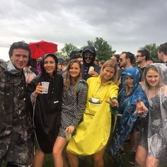 Let the weather not stop you from enjoying the Rainmac Festival. We, at the people's poncho, bring you a number of waterproof rain ponchos to choose from and beat the rain while staying in trend. We provide free shipping all across Europe.