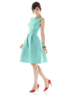 turquoise bridesmaid dress! I love this sooo much!!!!!