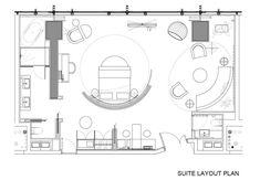 Presidentual Suite Floor Plans Presidential Suite