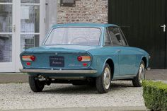 Lancia Fulvia 1.3