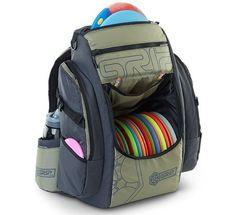 Image result for disc golf bag design