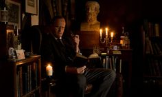 An article on MR James and Robert Lloyd Parry's recreations of his readings    http://www.guardian.co.uk/lifeandstyle/2013/feb/05/british-rural-horror-mr-james#
