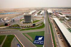 2013 Formula 1 Bahrain Grand Prix Formula 1 Bahrain, Bahrain Grand Prix, Race Tracks, Baseball Field, F1, To Go, Shots, Around The Worlds, Racing