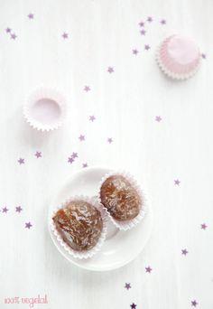 Les marrons glacés 13 Desserts, Marie Laforêt, Edible Gifts, Eat Dessert First, Yule, Afternoon Tea, Panna Cotta, Caramel, Xmas