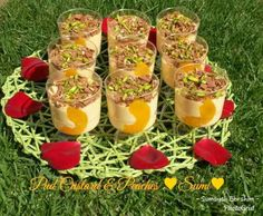 Pud Custard & Peaches recipe by Sumayah posted on 11 Apr 2018 . Recipe has a rating of by 4 members and the recipe belongs in the Desserts, Sweet Meats recipes category Sweet Meat Recipe, Nestle Cream, Custard Powder, Food Categories, No Bake Desserts, Peaches, Heavenly, Deserts, Vegan