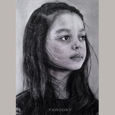 'Erina' finally finished this drawing of my niece I started nearly a month ago. Size A3 paper with materials such as graphite pencil, pastels, mechanical pencil 0.3/0.5mm and black colour pencil to name a few. I'm heavily influenced by @kelvinokafor_art and use a lot of his techniques (much respect Kelvin! ). I worked extremely hard on this one, hope you like it and thank you as always!