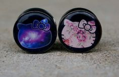 Hello killy plugs, gauges, stretched ears, stretched lobes, tunnels, tappers