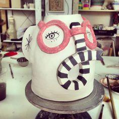 mis cerámicas // my ceramics > julia solans :)