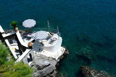 Hotel Villa San Michele | maison de charme | Ravello | Amalfi Coast | Italy
