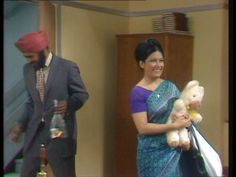 British Asian, Comedians, Comedy, Tv, Television Set, Comedy Theater, Television, Comedy Movies