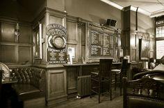 London Pub 2