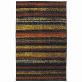 Found it at Wayfair - Strata Caravan Stripe Area Rug