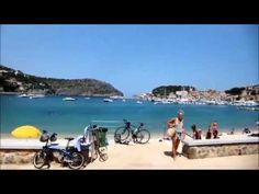 Outdoor, Palmas, Places To Visit, Hairdos, Woman, Majorca, Outdoors, Outdoor Games, Outdoor Living
