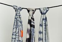 I just love Joanna Fowles collection, combining traditional and digital print techniques