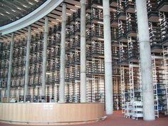 Library of PETRONAS University of Technology - Tronoh, Perak