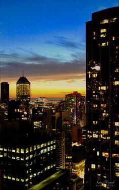 Melbourne CBD view from A Beckett by Krita Thirapathi Melbourne Cbd, Melbourne Victoria, Willis Tower, Empire State Building, Australia, Island, Explore, Travel, Photos