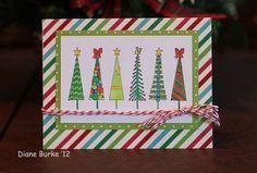 Christmas card -