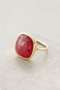 Lulu Stonerose Ring