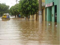 CONSTRUINDO COMUNIDADES RESILIENTES: Como as Comunidades Devem Agir em Situações de Inu...