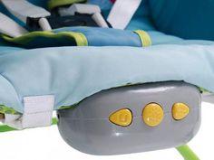 Bouncer Sunshine Baby Crianças até 18 kg - Safety 1st com as melhores condições você encontra no Magazine Siarra. Confira!