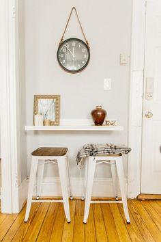 mesas para cocinas pequeñas 3